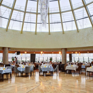 Рестораны, кафе, бары - Dream City