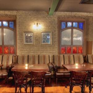 Рестораны, кафе, бары, Американская кухня - Дрим Бар