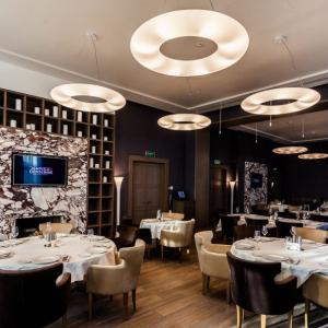 Рестораны, кафе, бары, Европейская кухня - Дринкс энд Диннерс