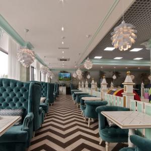 Рестораны, кафе, бары, Европейская кухня - Джесторан