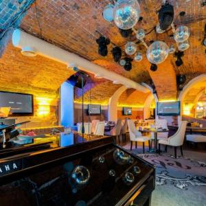 Рестораны, кафе, бары, Европейская кухня - Джимми Пой