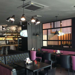 Рестораны, кафе, бары, Американская кухня - Джони Джоспер Паб