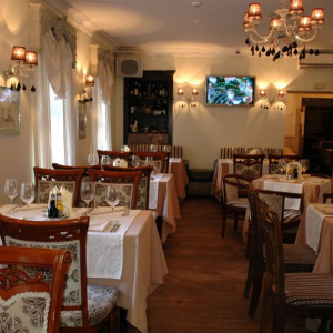 Рестораны, кафе, бары, Средиземноморская кухня - Экле