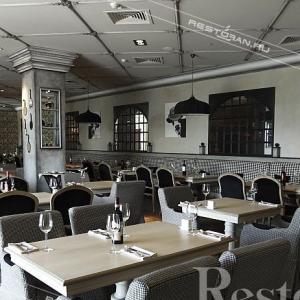 Рестораны, кафе, бары, Латиноамериканская кухня - Эль Гаучито (на Кутузовском)