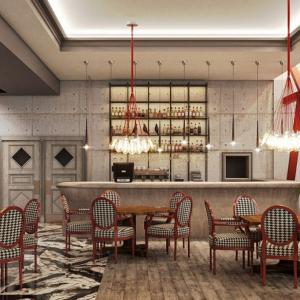 Рестораны, кафе, бары, Латиноамериканская кухня - Эль Гаучито (Vegas Крокус Сити)