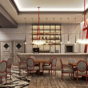 Рестораны, кафе, бары, Аргентинская кухня - Эль Гаучито (Vegas Крокус Сити)