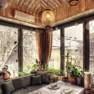 Рестораны, кафе, бары, Кавказская кухня - Эларджи