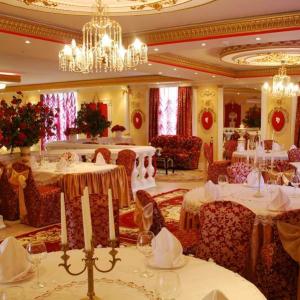 Рестораны, кафе, бары, Средиземноморская кухня - Эллада Клаб