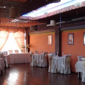 Рестораны, кафе, бары, Азиатская кухня - Эридан