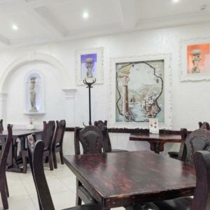 Рестораны, кафе, бары, Грузинская кухня - Эристави