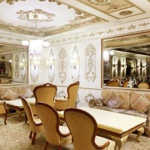 Рестораны, кафе, бары, Европейская кухня - Эрмитаж на Вишневой