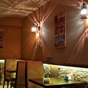 Рестораны, кафе, бары, Кавказская кухня - Эст Кафе