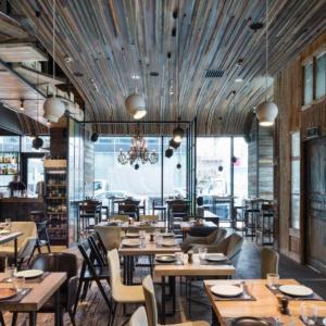 Рестораны, кафе, бары, Средиземноморская кухня - Эйкью Китчен