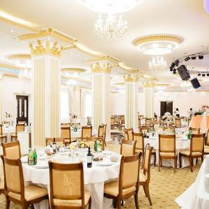 Рестораны, кафе, бары, Кавказская кухня - Фазенда Азнавура