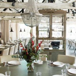Рестораны, кафе, бары - Fish Point на Новорижском шоссе