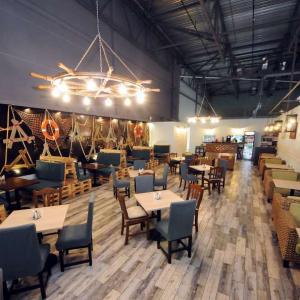 Рестораны, кафе, бары, Средиземноморская кухня - Фишмаркет