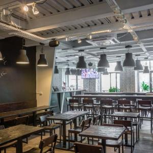 Рестораны, кафе, бары - Football Republic