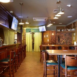 Рестораны, кафе, бары - Форест Restaurant&Bar