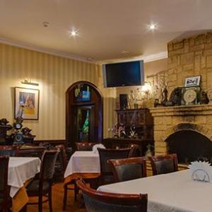 Рестораны, кафе, бары, Европейская кухня - Форте мьюзик клаб