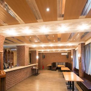 Рестораны, кафе, бары, Европейская кухня - Форза