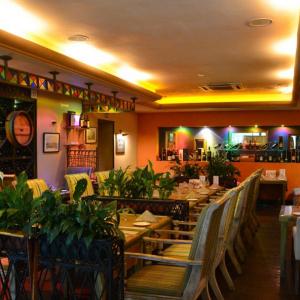 Рестораны, кафе, бары, Средиземноморская кухня - Фреско