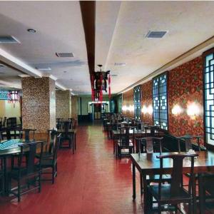 Рестораны, кафе, бары, Китайская кухня - Фу Сян