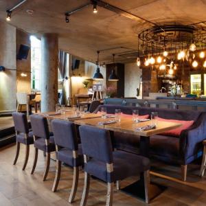 Рестораны, кафе, бары, Европейская кухня - Фуд Эмбасси