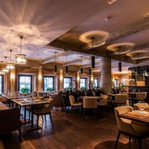 Рестораны, кафе, бары, Европейская кухня - Гандара
