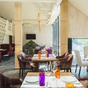 Рестораны, кафе, бары, Европейская кухня - Гарбуз