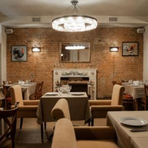 Рестораны, кафе, бары, Восточная кухня - Гаяне