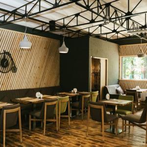 Рестораны, кафе, бары, Европейская кухня - GG Grill
