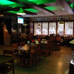 Рестораны, кафе, бары, Европейская кухня - Гластонберри Паб