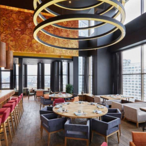 Рестораны, кафе, бары, Китайская кухня - Гонгконг