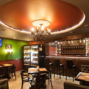 Рестораны, кафе, бары, Европейская кухня - Good Beetle