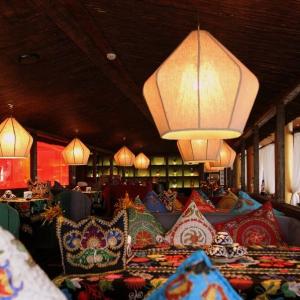 Рестораны, кафе, бары, Восточная кухня - Grand Урюк на Жукова