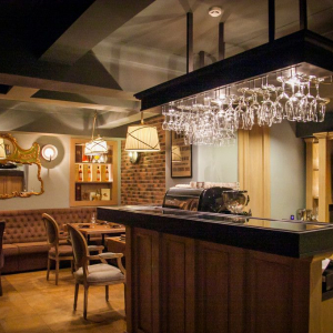 Рестораны, кафе, бары, Европейская кухня - Грейп