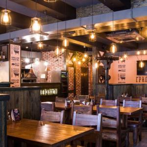 Рестораны, кафе, бары, Европейская кухня - Гриль Хаус