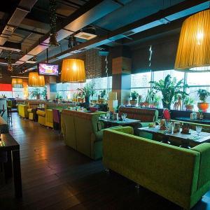 Рестораны, кафе, бары, Европейская кухня - Гуава Бар