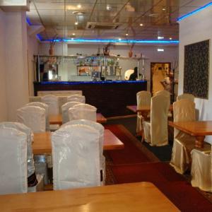 Рестораны, кафе, бары, Европейская кухня - Хачмаз