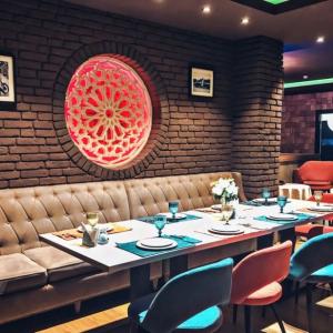Рестораны, кафе, бары, Европейская кухня - Хаят