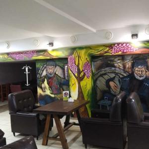 Рестораны, кафе, бары, Европейская кухня - Хинкальная «Бедия»