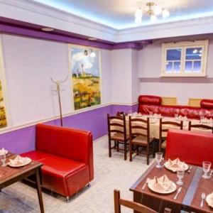 Рестораны, кафе, бары, Кавказская кухня - Хинкальная Берега