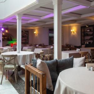 Рестораны, кафе, бары, Европейская кухня - Хинкальная (Краснобогатырская)