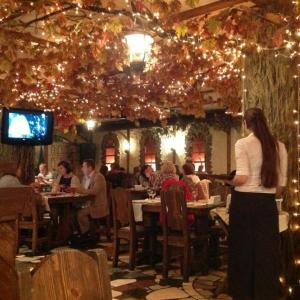 Рестораны, кафе, бары, Европейская кухня - Хинкальная Лимонад