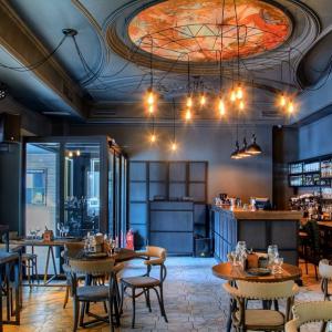 Рестораны, кафе, бары, Кавказская кухня - Хинкали&VINO
