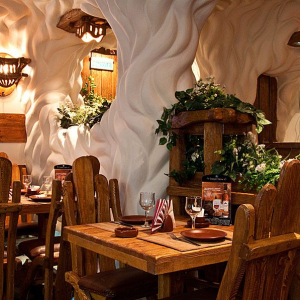 Рестораны, кафе, бары, Кавказская кухня - Хинкалоff