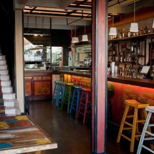 Рестораны, кафе, бары, Азиатская кухня - Хон Гиль Дон