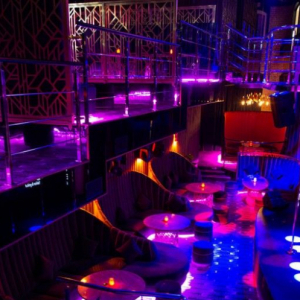 Рестораны, кафе, бары, Средиземноморская кухня - Хот Коллекшн