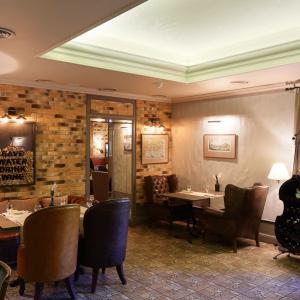 Рестораны, кафе, бары, Европейская кухня - Иль Борго