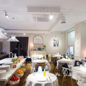 Рестораны, кафе, бары, Европейская кухня - Илиадис